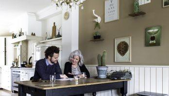 Thuisbaas helpt jaren 80-woning energieneutraal te maken