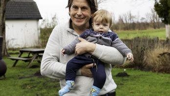 Duurzaam wonen volgens tv-tuinman Lodewijk Hoekstra