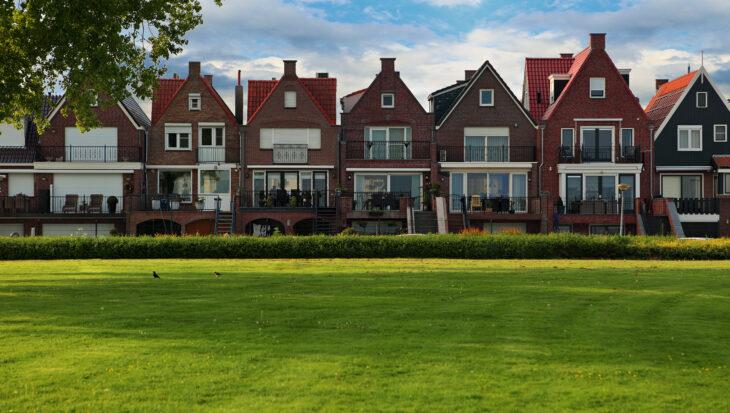 Huis kopen: Ga je voor groen of karakter?