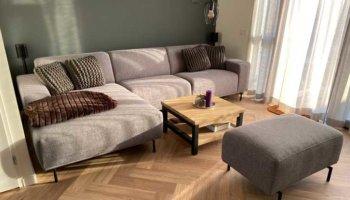 vloerisolatie, energie besparen in de woonkamer