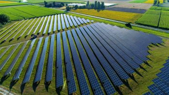 18% meer groene stroom opgewekt