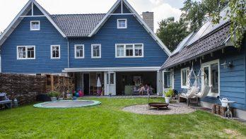 Duurzaam wonen: naar eigen wens een duurzaam huis bouwen