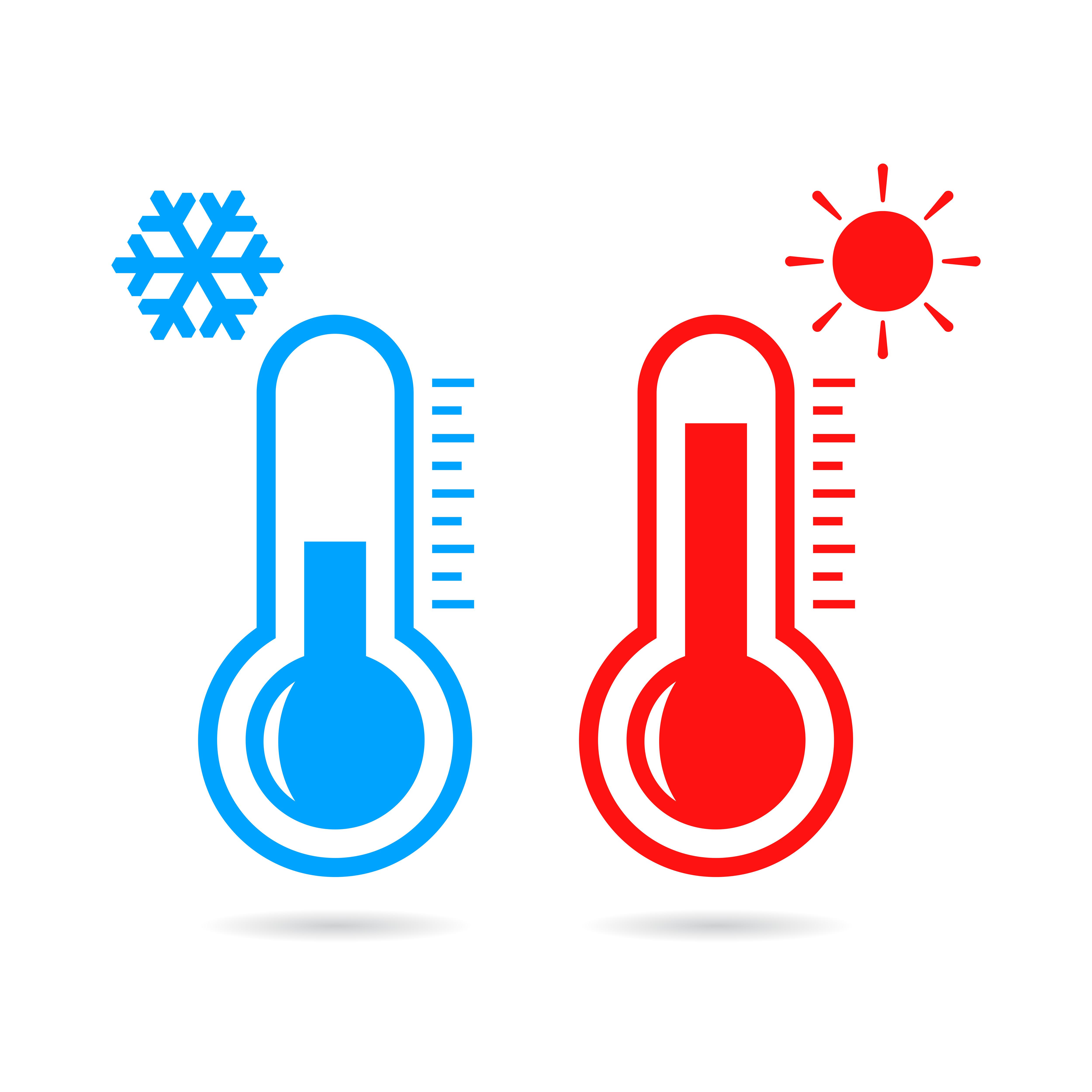 koelere aanvoertemperatuur