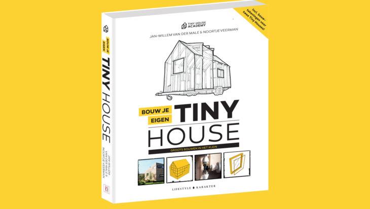 'Bouw je eigen tiny house'