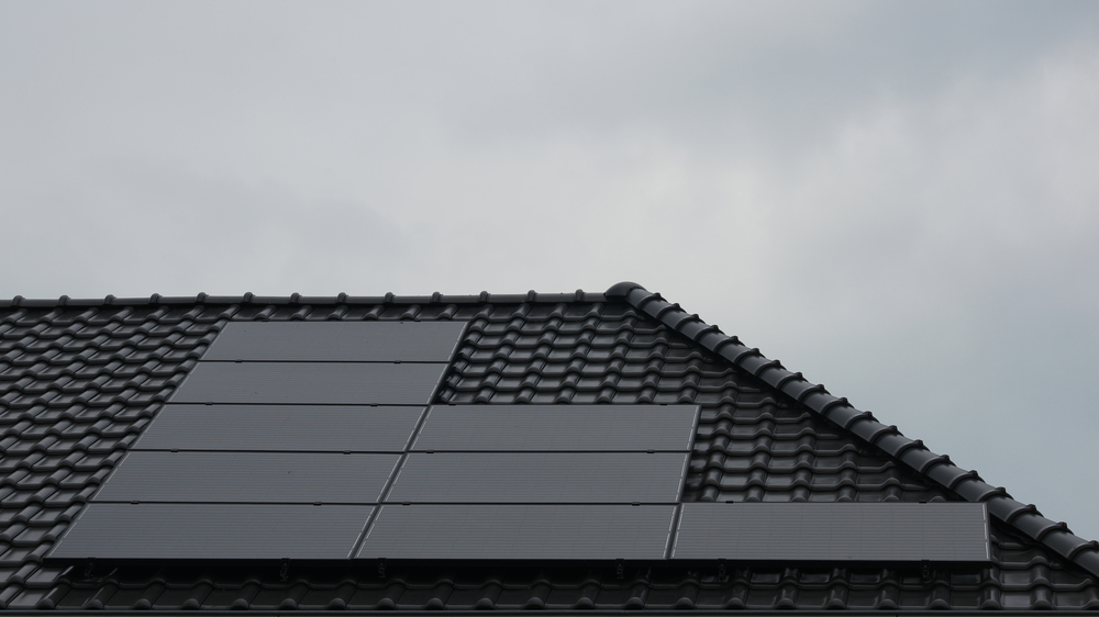 zonne-energie, zonnepanelen, dunnefilm, groener wonen