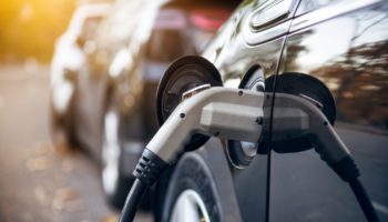 elektrisch rijden, elektrische auto, Harm zeven, groener wonen