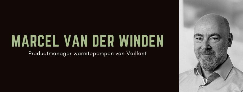 Marcel van der Winden