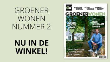 Groener Wonen editie 2 2019