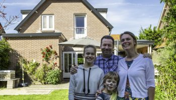Duurzaam huis familie Tengbergen Soest