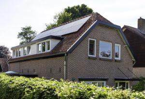Energiebespaarlening ervaringen zonnepanelen en isolatie