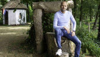 Erben Wennemars gaat voor duurzaamheid in zijn woning