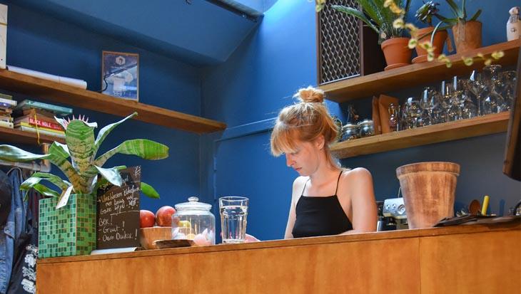 Plantencafé Broesse