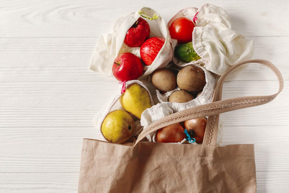 Duurzamer winkelen