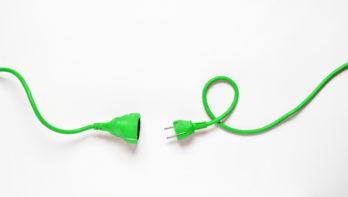 Een derde groene stroom is niet echt groen
