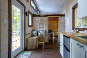 Tiny House inrichting
