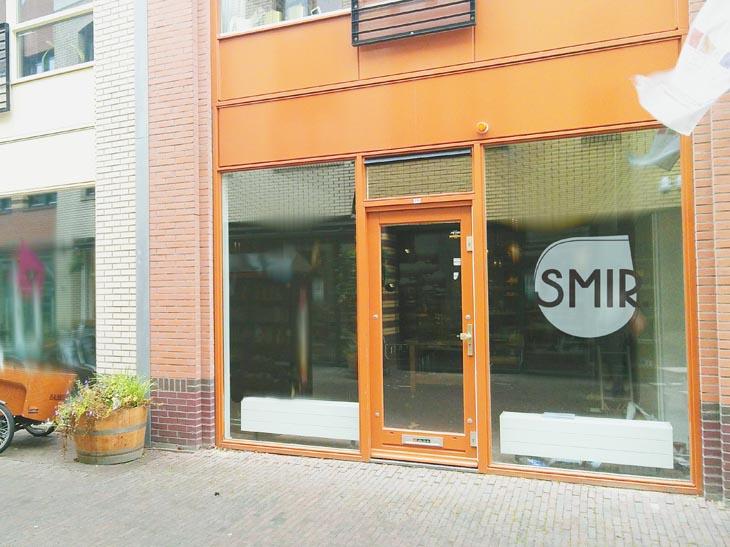 Smir winkel Amerserfoort zero waste winkelen