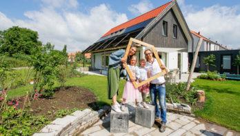 Duurzame Huizen Route 2019: huiseigenaren laten woning zien