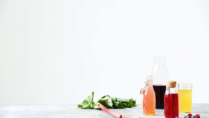 Zero waste recept – Siroop van fruitschillen