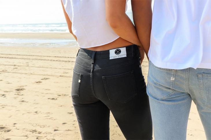 MUD jeans spijkerbroeken