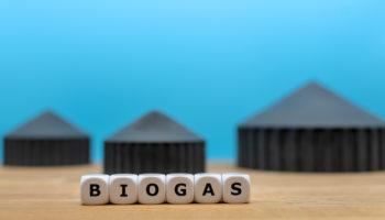 biogas groen gas
