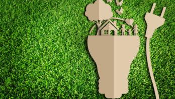 Energie besparen in en om het huis