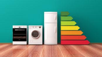 Energielabel voor elektrische apparaten: hoe werkt dat?