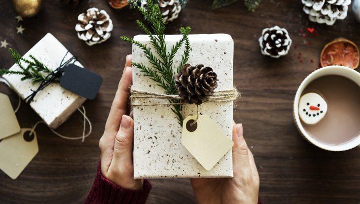 8x duurzame kerstcadeaus