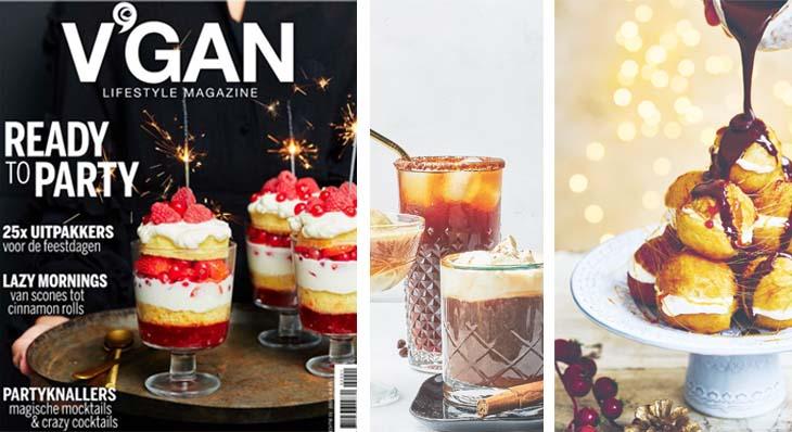 VGAN magazine kerst 2019