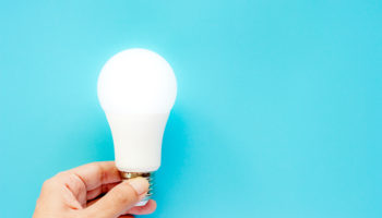 verlichting besparen