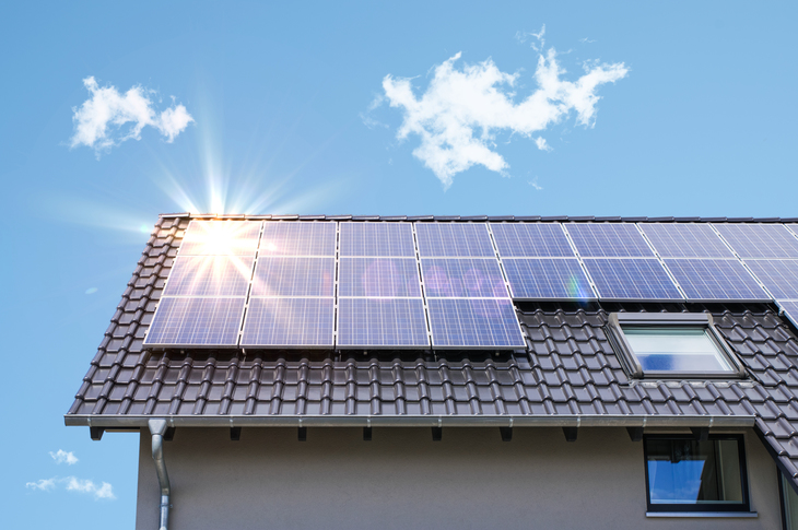 terugverdientijd zonnepanelen