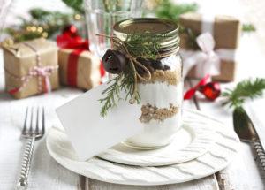 Weckfles cadeau inspiratie kerstmis