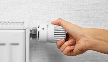 energie besparen op verwarming