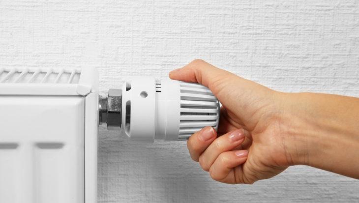 8x tips: energie besparen op verwarming, zo doe je dat!