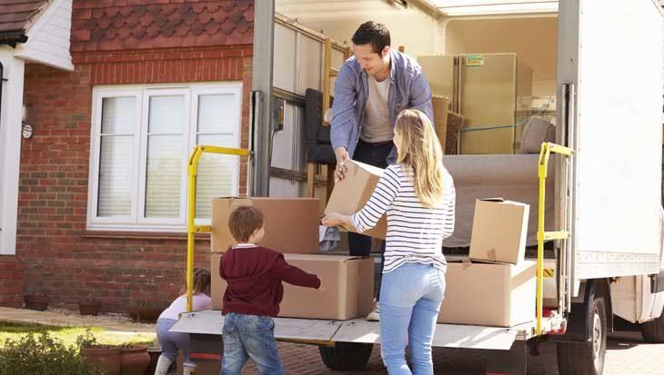 Duurzaam verhuizen: 4 tips