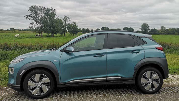 Een elektrische auto, hoe bevalt dat?
