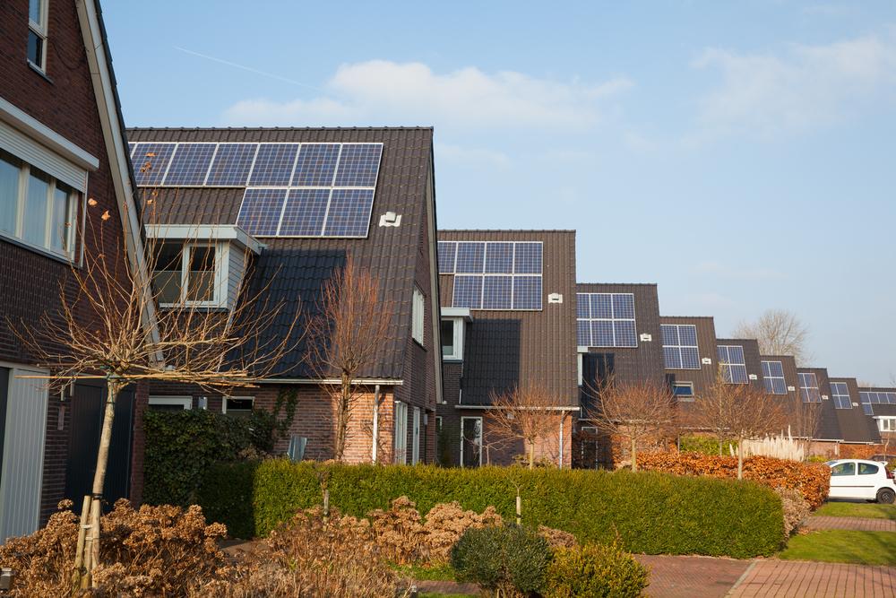 collectieve zonnepanelen inkopen