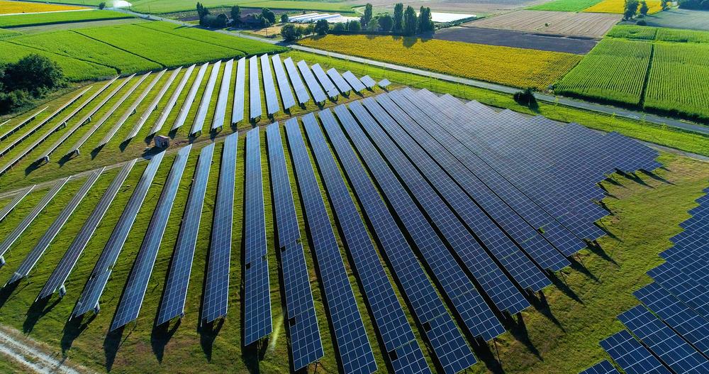 feiten en fabels over zonnepanelen
