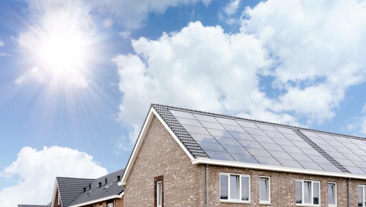 Opbrengst zonnepanelen monitoren: zo doe je dat!