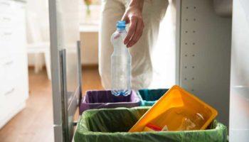 Afval scheiden tips