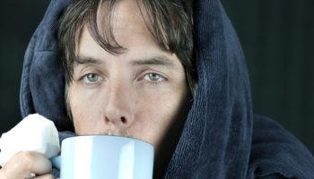 Snel van je verkoudheid af met natuurlijke middelen