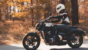 Elektrische motorfiets steeds populairder