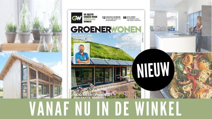 Groener Wonen 01 2020