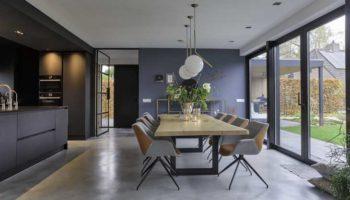 Duurzaam huis in Oirschot Scandinavische stijl