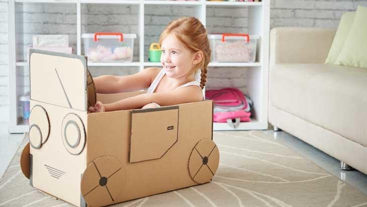 DIY: Spullen in huis hergebruiken