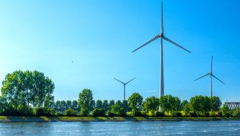 Lokale energie: energie van lokale bronnen