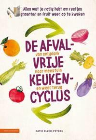 Duurzaam koken kookboek Afvalvrije keukencyclus