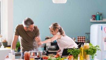 Duurzaam koken is simpel met deze kookboeken