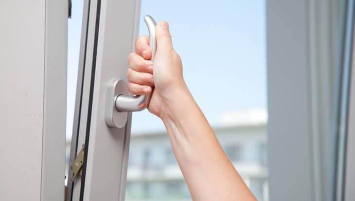 Waarom je huis ventileren belangrijk is