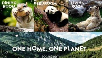 Dag van de Aarde duurzame ambities SodaStream