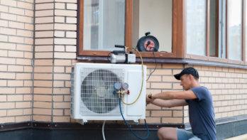Hoe maak ik mijn woning geschikt voor een warmtepomp?